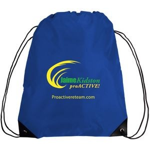 Economical Polyester Sports Backpack